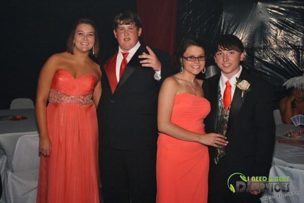 Ware County High School Prom 2015 Waycross GA Mobile DJ Services (65)