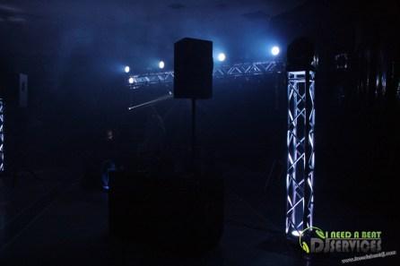 Ware County High School Prom 2015 Waycross GA Mobile DJ Services (69)