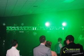 Ware County High School Prom 2015 Waycross GA Mobile DJ Services (84)