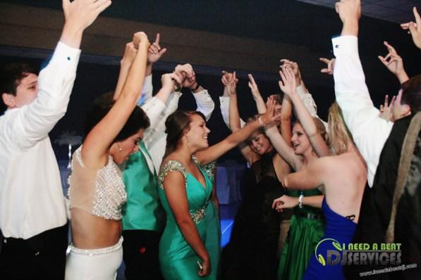 Ware County High School Prom 2015 Waycross GA Mobile DJ Services (98)