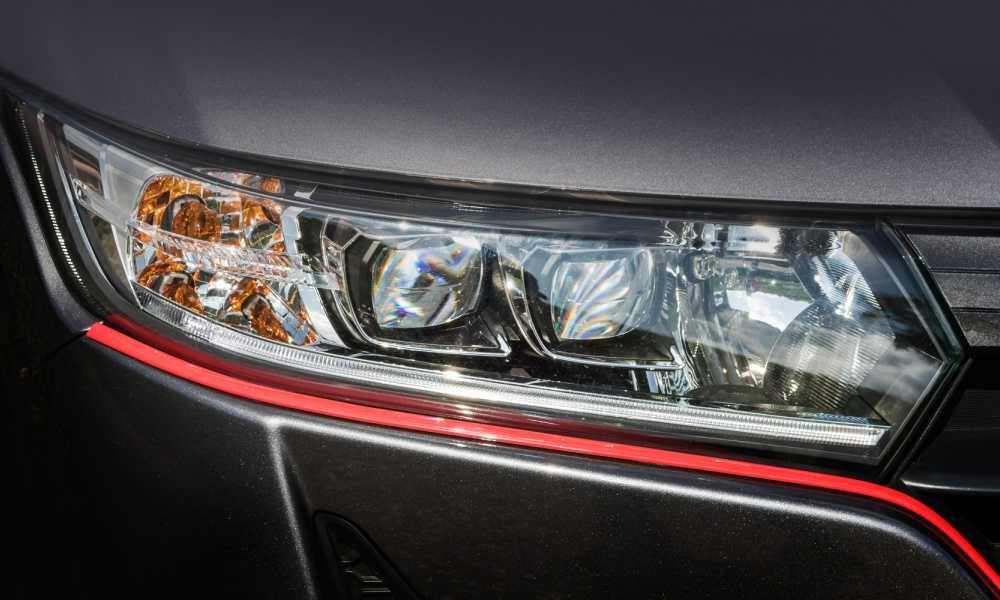 Kensun Car Led Headlight Bulbs Conversion Kit Review
