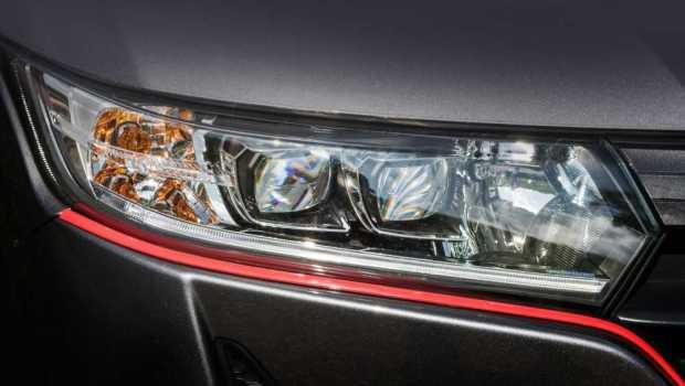 Kensun Car LED Headlight Bulbs Conversion Kit
