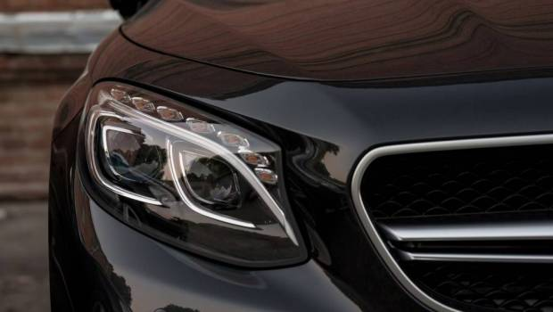 Stark All-In-One LED Headlights