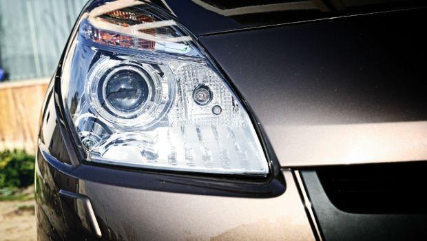 AutoFeel H13 (9008) LED Headlight Bulbs