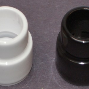 V3 Mouthpiece Black or White