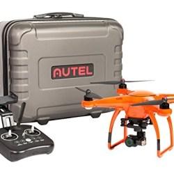 Autel Robotics X-Star Premium Drone with 4K Camera Autel Robotics X-Star Premium Drone with 4K Camera, 1.2-Mile HD Live View & Hard Case.
