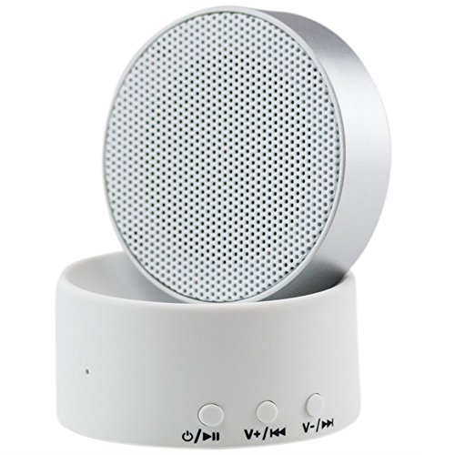 Micro Wireless Sleep Sound Machine and Bluetooth Speaker