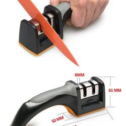 Stainless Steel Kitchen Knife Set