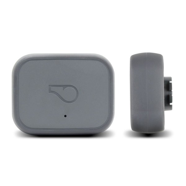 Whistle 3 GPS Pet Tracker and Activity Monitor Whistle 3 GPS Pet Tracker and Activity Monitor.