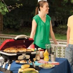Cuisinart Petit Gourmet Portable Tabletop Gas Grill Best Offer