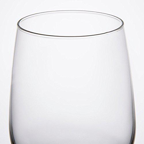 Retirement Gift Stemless Wine Glass for Women