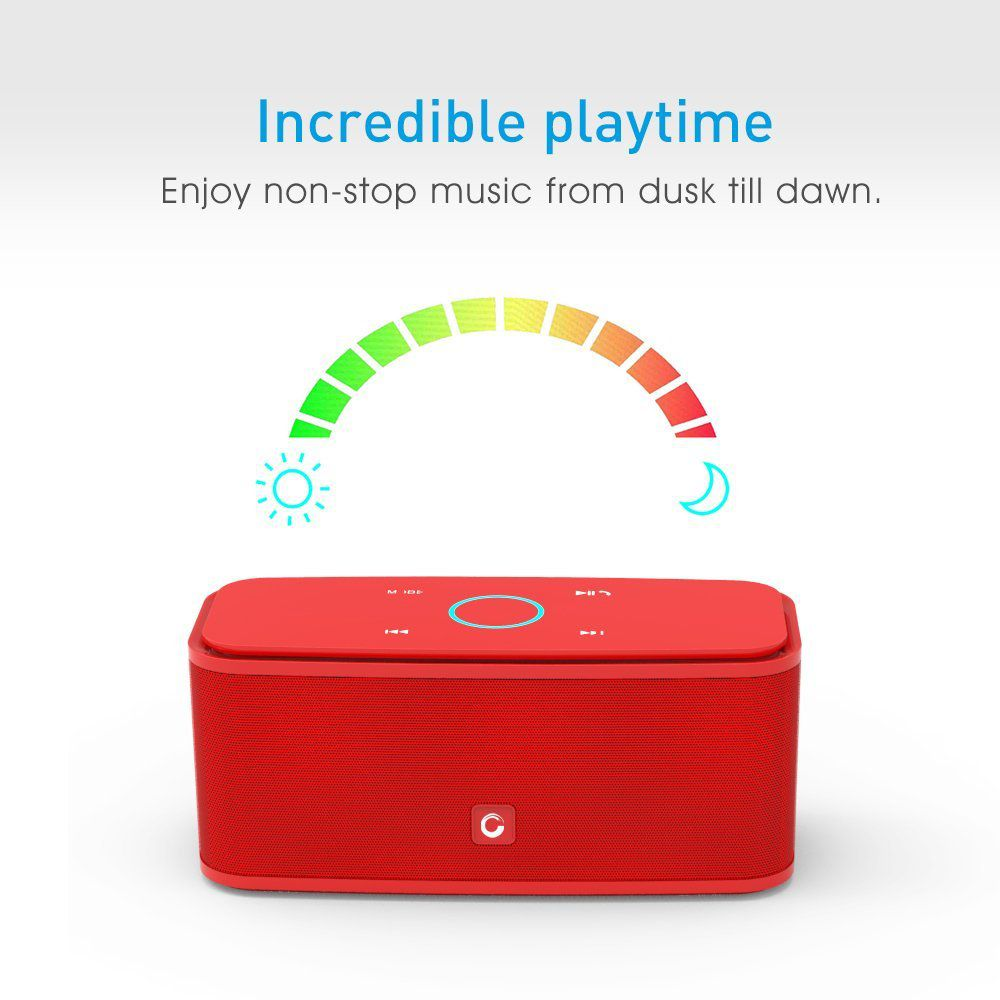 DOSS SoundBox Bluetooth Speaker Best Offer Coming Soon |  iNeedTheBestOffer.com