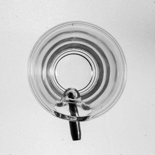 Original BenShot Shot Glass with Real 0.308 Bullet