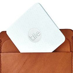 Tile Slim - Phone Finder. Wallet Finder. Item Finde