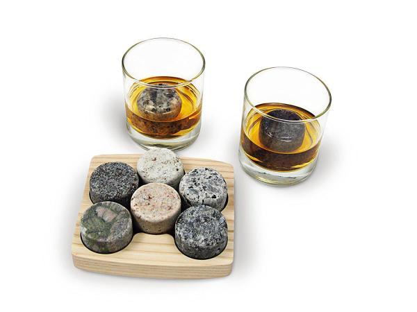 Whiskey Chilling Stones Set
