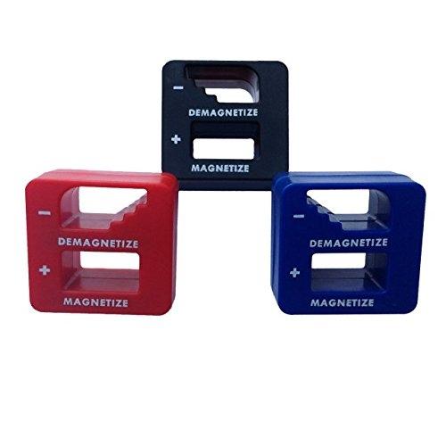 Blue Precision Demagnetizer Magnetizer