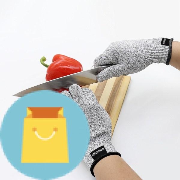 DecoStain Cut Resistant Gloves