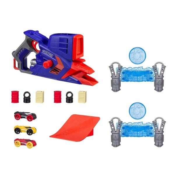 Nerf Nitro Flash Fury Chaos