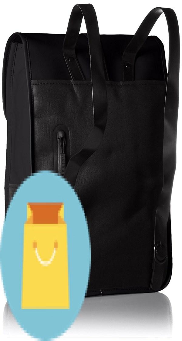 Rains Men's Backpack