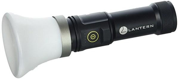 LANTERN - The Ultimate Multifunctional Light!