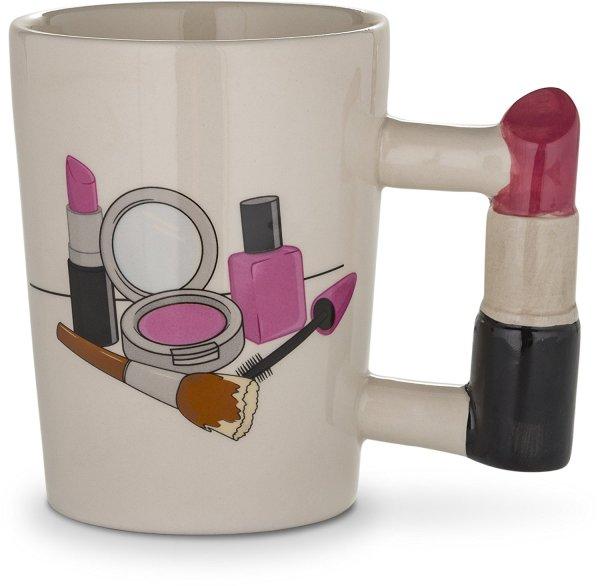 Decodyne Beauty Series Coffee Mug