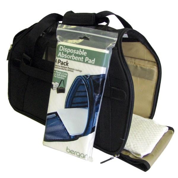 Bergan Disposable Pet Pads
