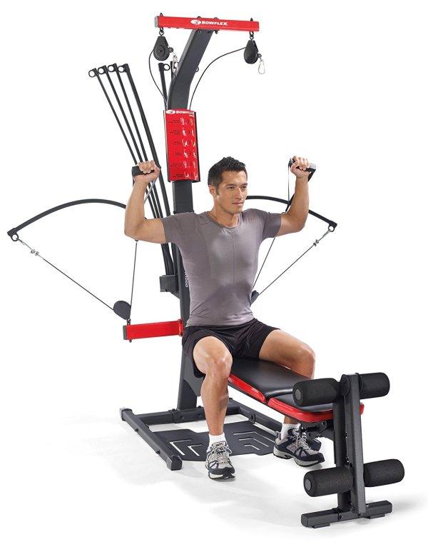 Bowflex PR1000 Home Gym Bowflex PR1000 Home Gym.