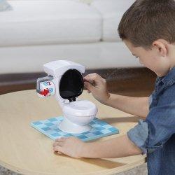 Hasbro Games Toilet Trouble