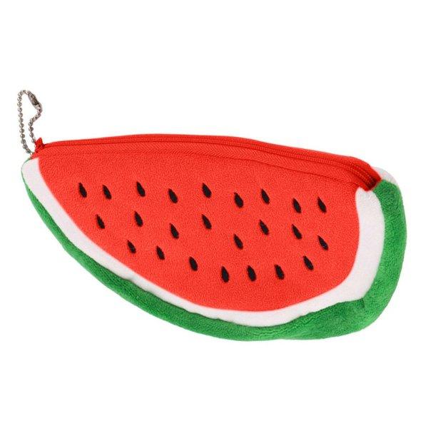 Watermelon Coin Bag Purse Wallet.