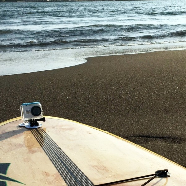 YI Action Camera (US Edition)