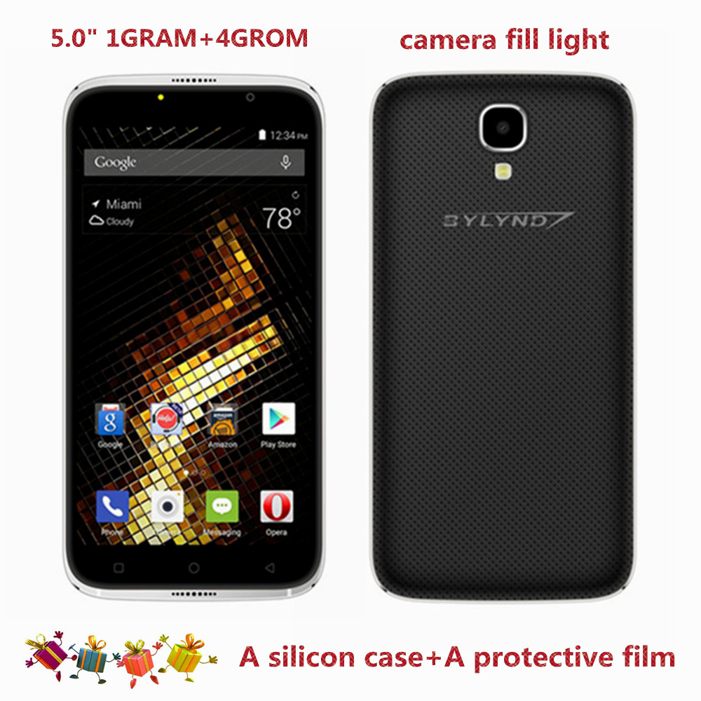 Original Cheap Celular Bylynd X6 Android 6 0 Smartphone