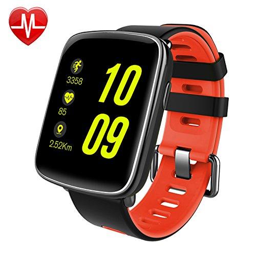Willful SW018 Bluetooth Smartwatch IP68 Waterproof
