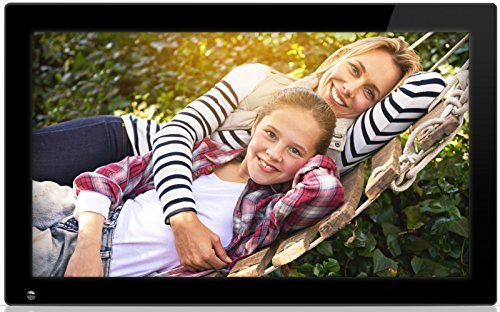 Nixplay Original 18.5 inch WiFi Cloud Digital Photo Frame