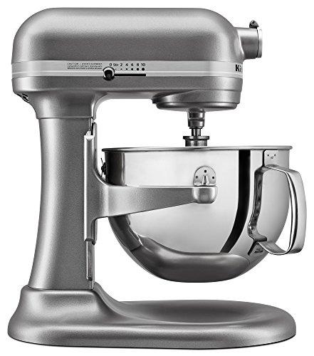 KitchenAid Professional 6-Qt. Bowl-Lift Stand Mixer - Silver