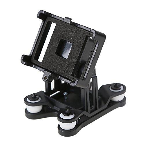 Holy Stone Pan/Tilt Camera Platform Anti-Vibration Camera Mount Gimbal for RC Drone HS300