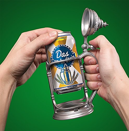 Das Can-In-Stein Drink Holder - Oktoberfest Every Day
