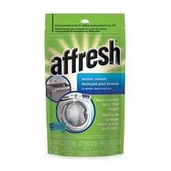 Affresh Washer Cleaner (3-Pack)