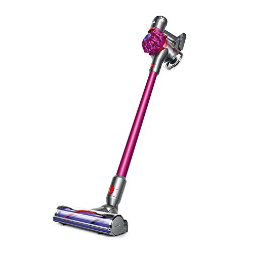 Dyson V7 Motorhead Cordless Vacuum Cleaner + Direct Drive Cleaner Head