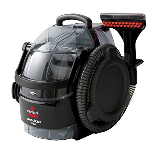 Bissell SpotClean Professional Portable Carpet Cleaner - Corded