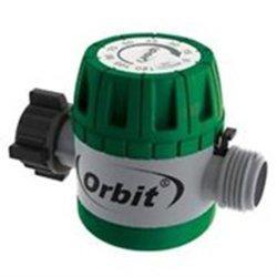 Orbit Mechanical Garden Water Timer for Hose Faucet Watering