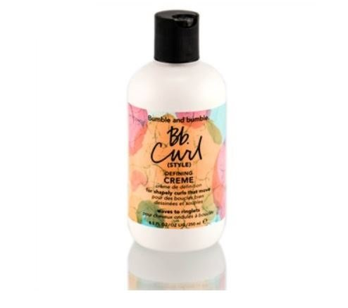 Bumble and Bumble Curl Defining Creme for Unisex