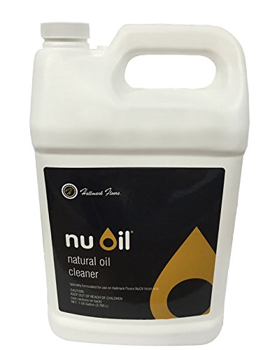 NuOil Cleaner (1, 1 Gallon)
