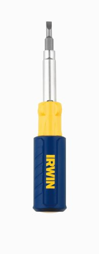 IRWIN Tools 9-in-1 Multi-Tool Screwdriver