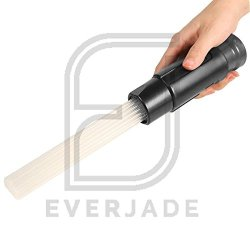 Dust Daddy - As Seen On TV - Dust Remover Vacuum Attachment EverJade | Dust Daddy - As Seen On TV - Dust Remover Vacuum Attachment - Cleaning Tool.