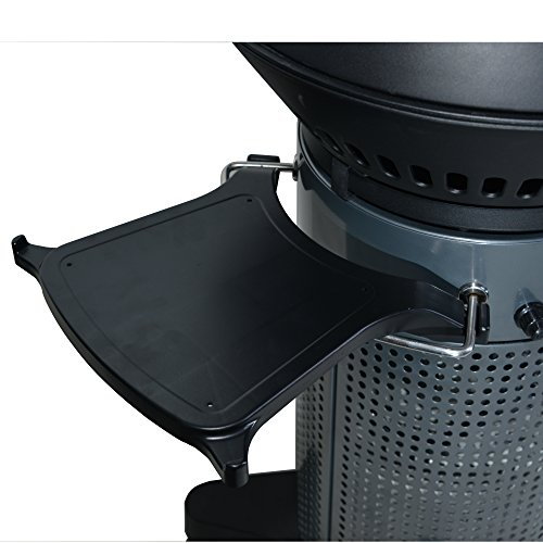 Fuego Element & Professional Clip-On Side Shelf
