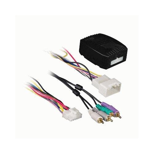 AXXESS TYTO-01 - Turn-On Interfaces - 01-UP TOYOTA LEXUS AMP INTERFACE