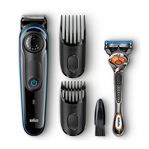 Braun BT3040 Men's Ultimate Hair Clipper