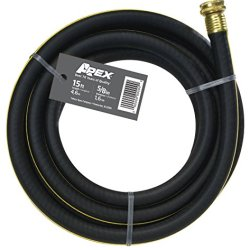 Connector Hose, 5/8-inch by 15-feet