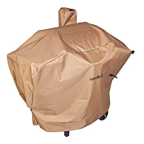 """Camp Chef Weather Resistant Nylon Heavy Duty 24"""" Pellet Grill Patio Cover"""