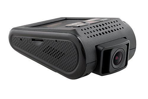 SpyTec A119 Version 2 Car Dash 60 FPS 1440p Camera with GPS Logger Mount G-Sensor